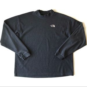 The North Face Gray Men's Sweater